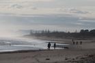 Papamoa Beach. Photo / File