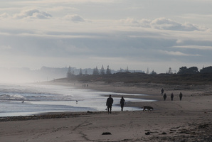 Papamoa Beach. Photo / File