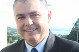 Rodeny MP Mark Mitchell. File photo/ NZ Herald