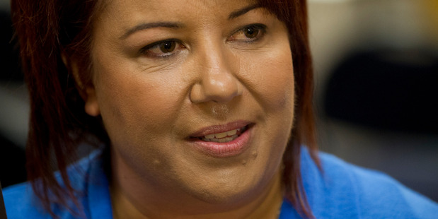 Paula Bennett said no parent had had their benefit cut for more than eight weeks. Photo / Ben Fraser