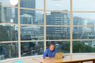 Rod Drury, founder of Xero, part of an ICT 'swarm'. Photo / David White