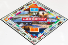 Heaven help us if Monopoly is a true reflection of the city. It's an incoherent jumble. Photo / Richard Robinson