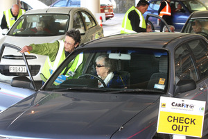 Wairarapa has an ageing population and the Wairarapa Road Safety Council acknowledges the need for more refresher courses for senior drivers, says council manager Dave Ryan.