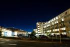 Hawke's Bay Hospital.