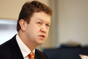 Mr Cunliffe would not confirm that Labour would change the legislation. Photo / NZPA