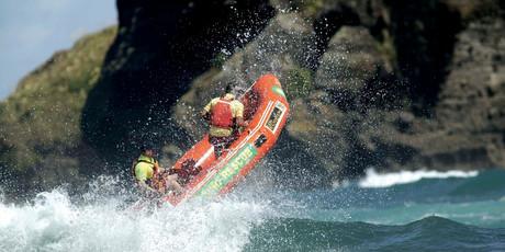 'Piha Rescue'.