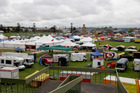 Hawke's Bay Show is on at the Hawke's Bay Showgrounds in Hastings. Photo / Glenn Taylor