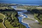 Tukituki River