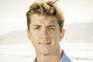 Water Safety New Zealand chief executive Matt Claridge