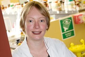 Dr Sally Gaw