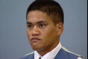 Apparently, Teina Pora's new-found skills were to no avail.