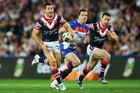 Anthony Minichiello. Photo / Getty Images