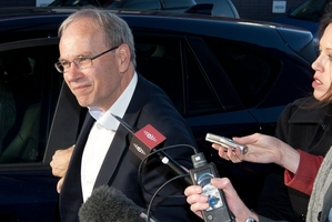 Mayor Len Brown will today hold his first public engagements since details of the affair were made public on the Whaleoil blog site last Tuesday.