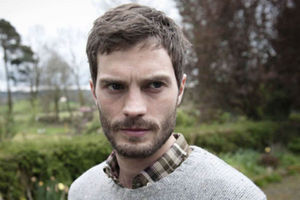 Jamie Dornan is the new lead in Fifty Shades of Grey.