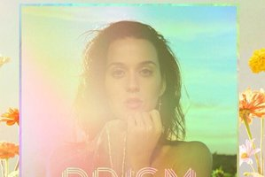 Katy Perry's Prism is her third album.