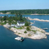 Spearhead Island in Ontario Canada - $867,372.