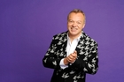 Like Dame Edna, Graham Norton likes to deploy a bit of light sadism to his guests.