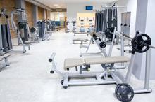 Home gym.Photo / Thinkstock