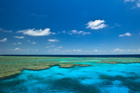 Australia's Great Barrier Reef. Photo / Thinkstock