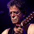 American rock musician Lou Reed performs live on stage during a concert at Archa in Prague, Czech Republic, 2012. Photo / Getty Images