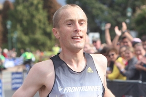 Sam Wreford has won three titles. Photo / APN