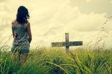 Women are most scared of losing family members.Photo / Thinkstock