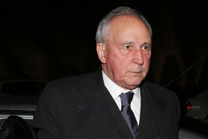 "On the 20th anniversary of Keating's eulogy, the council wanted ""to give permanence to this towering speech by an Australian prime minister"". Photo / Getty Images"