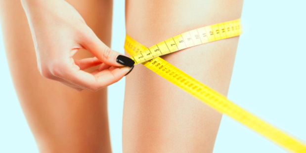 The obsession with leg shape isn't new, but has been amplified by social media.Photo / Thinkstock
