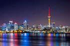 A study ranks Auckland among the top cities in the world for high-net worth individuals to live, work and invest. Photo / Thinkstock