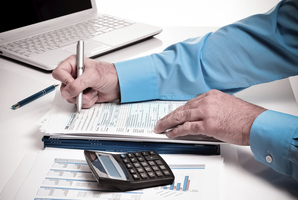 Businesses contacted by a fake overseas customer found the payment amounts didn't add up. File photo / Thinkstock