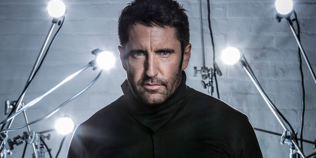 With a new family to balance alongside Nine Inch Nails and several side-projects, Trent Reznor is busier than ever.