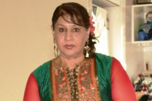 Sushila Devi