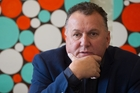 CIVIC DUTIES: Shane Jones wants Northland mayors to focus on building the region's jobs, growth and security.PHOTO/FILE