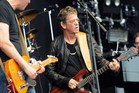 The late great Lou Reed. Photo / AFP