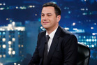 A skit on Jimmy Kimmel will be edited after complaints about a joke about killing Chinese. Photo / AP