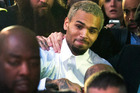 Singer Chris Brown is heading to rehab. Photo / AP
