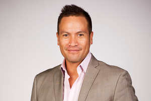 Tamati Coffey could be set to join the panel on Seven Sharp.