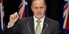 Watch: John Key: Spying - ' assurance what we do is legal'