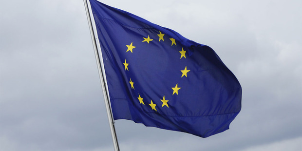 Over the past few months, the sense of caution over the global economy has abated, particularly in Europe. Photo / AP