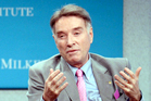 Eike Batista blames his financial woes on bad luck and also says he was 'misled' by some of his aides. Photo / AFP