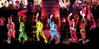 View: Cirque du Soleil's Michael Jackson world tour