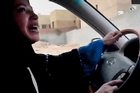 Saudi women got behind the wheel on Saturday, kicking off a campaign protesting the ban on women driving in the kingdom. Though no specific Saudi law bans women from driving, women are not issued licenses