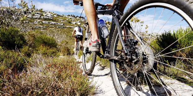 Where would you go to buy a new bike? Likely to be a place recommended by a friend. Photo / Thinkstock
