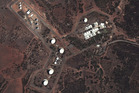 Defence Communications Ground Station at Kojarena is part of the Australian Defence Force spy network. Photo / Google Earth