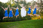 Being a bridesmaid can be a pricey position.