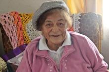 Saana Murray, of Ngati Kuri. Photo / Herald on Sunday