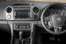 Volkswagen Amarok edition R. Photo / Ted Baghurst.