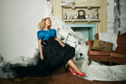 Footwear designer Kathryn Wilson. Photo / Tony Drayton