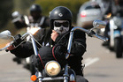 The new federal-Victorian strike team follows a steadily increasing wave of anti-bikie action around the country. Photo / Getty Images