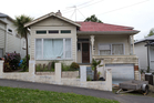 This three-bedroom Grey Lynn villa fetched $1.215 million, well above its CV of $750,000. Photo / Richard Robinson